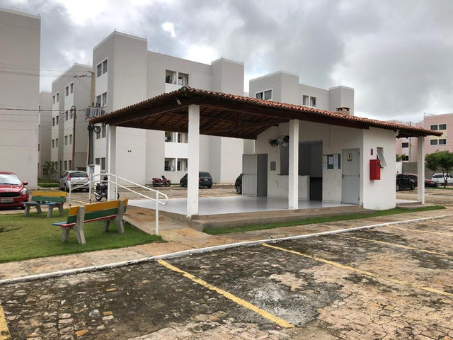 Apartamento Village Leste - Turquesa - Foto 6