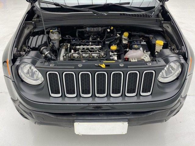 Jeep RENEGADE Renegade Sport 2.0 4x4 TB Diesel Aut. - Foto 11