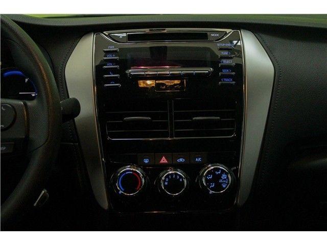 Toyota Yaris 2019 1.3 16v flex xl manual - Foto 5