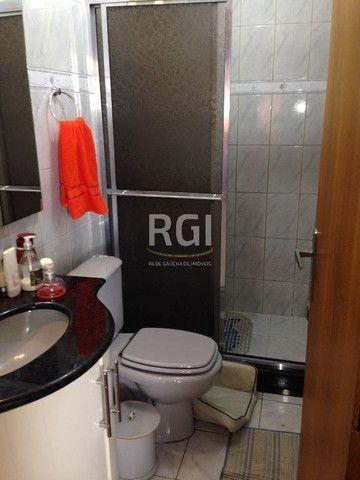 Apartamento à venda com 2 dormitórios em São sebastião, Porto alegre cod:LI50876785 - Foto 12