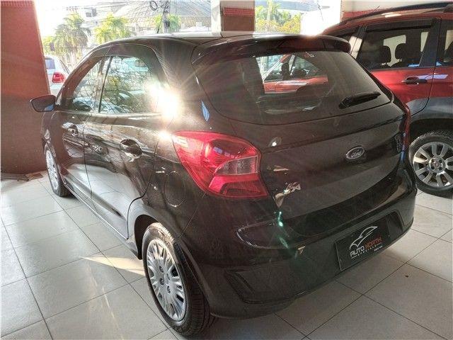 Ford Ka 2019 1.5 ti-vct flex se automático - Foto 4