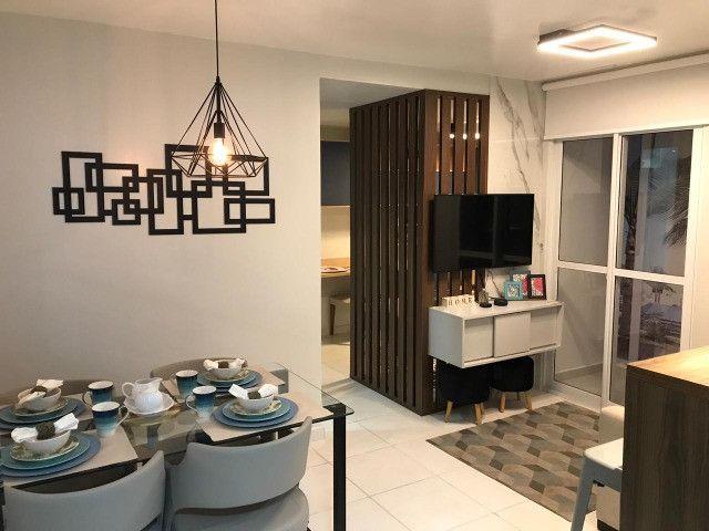 Apartamento Residencial Predilleto Ponta Negra - Foto 5