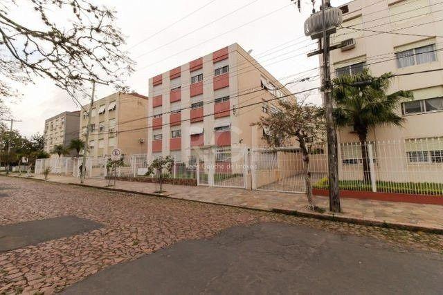Apartamento à venda com 2 dormitórios em São sebastião, Porto alegre cod:OT7585 - Foto 2