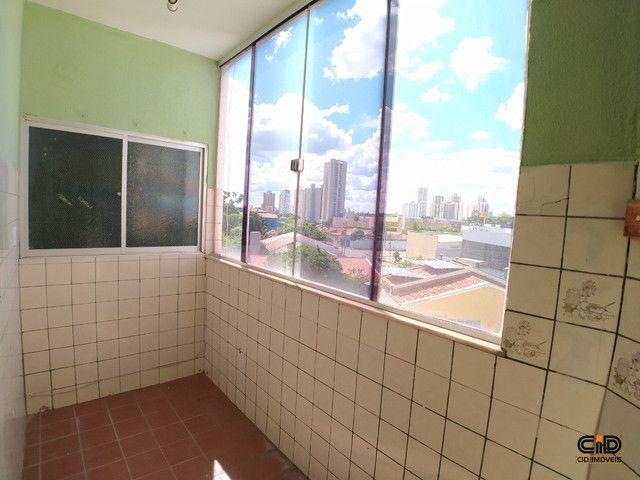 Apartamento para alugar com 3 dormitórios em Jardim petrópolis, Cuiabá cod:CID2541 - Foto 20
