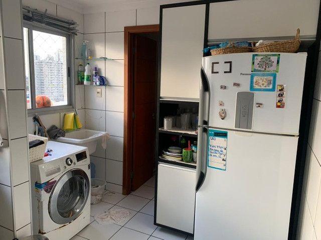 Vendo AP 3 suítes + gabinete + varanda gourmet no Marco.Ed. Madson Residence - Foto 9