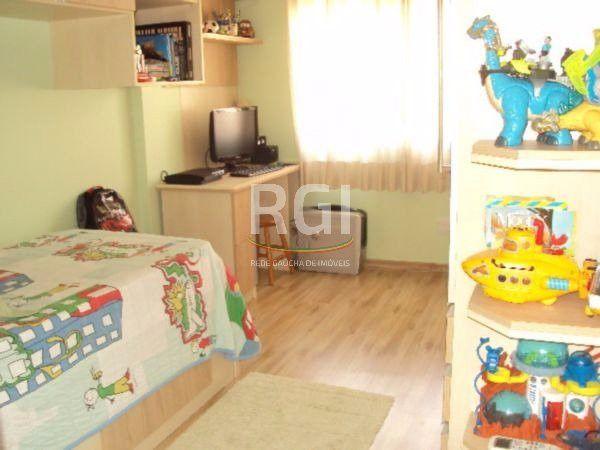 Apartamento à venda com 3 dormitórios em Jardim lindóia, Porto alegre cod:EL50864018 - Foto 19