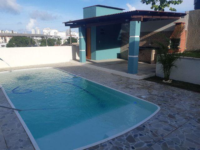 Duplex / Triplex em Olinda com Vista pro Mar, Rua Calçada, Piscina e Área de lazer - Foto 12