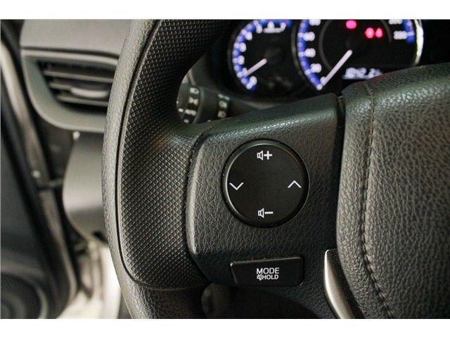 Toyota Yaris 2019 1.3 16v flex xl manual - Foto 9