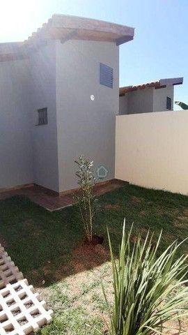 Casa com 3 dormitórios à venda, 75 m² por R$ 250.000,00 - Pioneiros - Campo Grande/MS - Foto 19