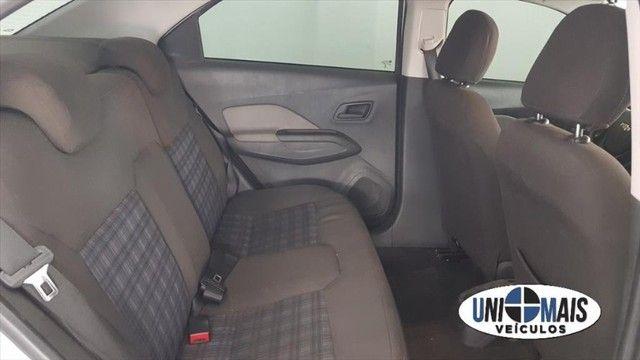 Chevrolet Cobalt 1.4 LT flex manual, co prata, muito novo! - Foto 6