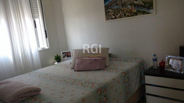 Apartamento à venda com 3 dormitórios em São sebastião, Porto alegre cod:FR2660 - Foto 8