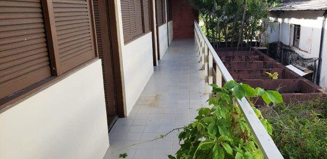 Casa em Piedade, b.mar 586 m², terr. 638 m², 2 pav. 5 qtos, ste, 200 m da praia - Foto 15