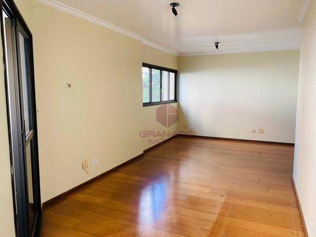 Apartamento com 3 dormitórios para alugar, 128 m² por R$ 1.300,00/mês - Zona 01 - Maringá/ - Foto 4