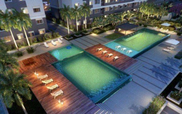 Apartamento à venda com 3 dormitórios em São sebastião, Porto alegre cod:EL56351836 - Foto 10
