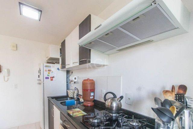 Apartamento à venda com 2 dormitórios em Vila ipiranga, Porto alegre cod:EL56356669 - Foto 8