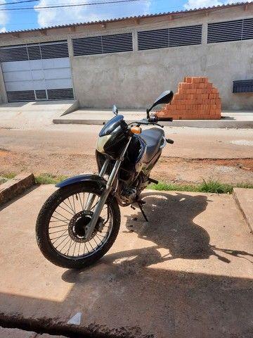 Troco por moto ou carro - Foto 3