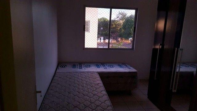 Aluga-Se Apartamento 2/4 Em Condomínio De Área Nobre De Macapá - Foto 7