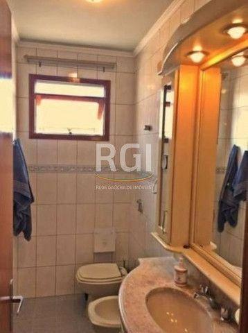 Apartamento à venda com 3 dormitórios em Jardim lindóia, Porto alegre cod:NK18699 - Foto 9