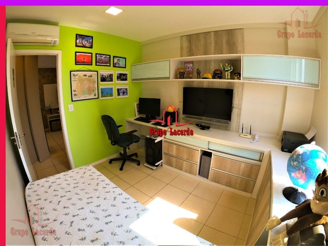 The_Club_Residence com_3dormitórios_Leia Venda_ou_Locação! sqnlbczuhd tbpmqdojeh - Foto 3
