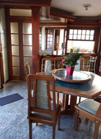 Apartamento à venda com 3 dormitórios em Jardim lindoia, Porto alegre cod:HM194 - Foto 3