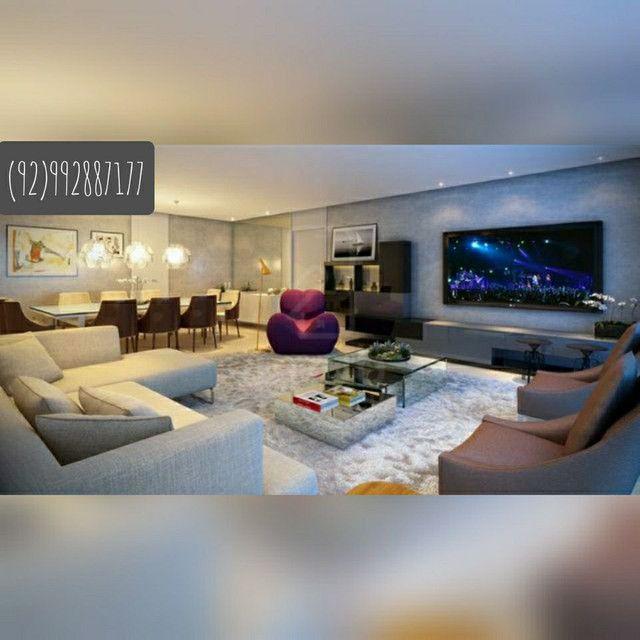 ??Condomínio Alto Padrão° Sofisticadíssimo e moderno Lá Maison!!!! - Foto 2
