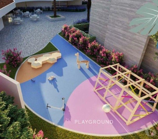 Flat para venda possui 32 metros quadrados com 1 quarto em Muro Alto - Ipojuca - PE - Foto 7