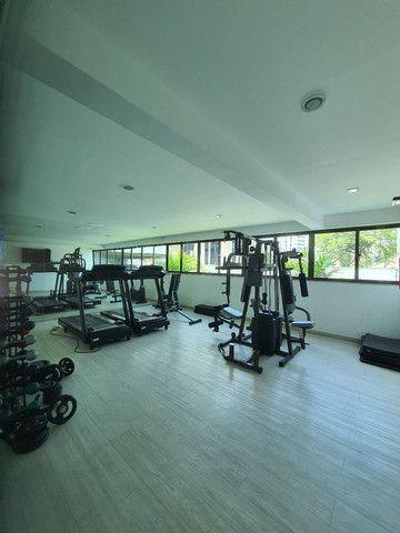 apartamento 2 quartos (EDF. BEACH CLASS CONSELHEIRO) maravilhosa  localização Boa Viagem - Foto 9