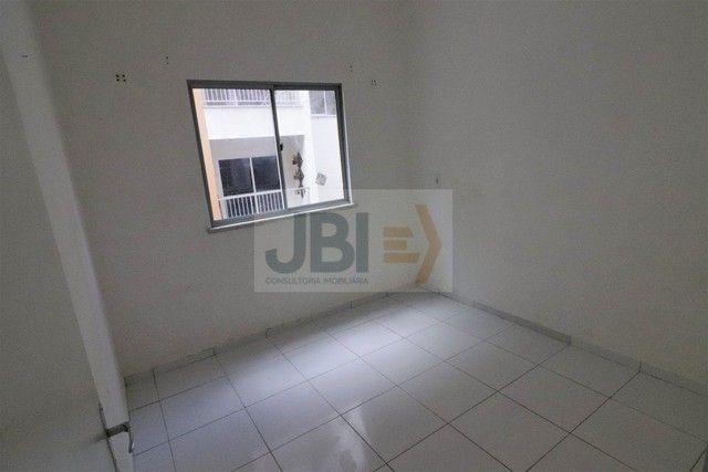 Residencial Piatã, Apartamento Padrão para Aluguel em Centro Caucaia-CE - Foto 16