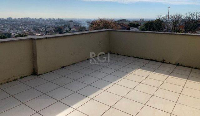 Apartamento à venda com 2 dormitórios em Vila jardim, Porto alegre cod:LU430585 - Foto 2