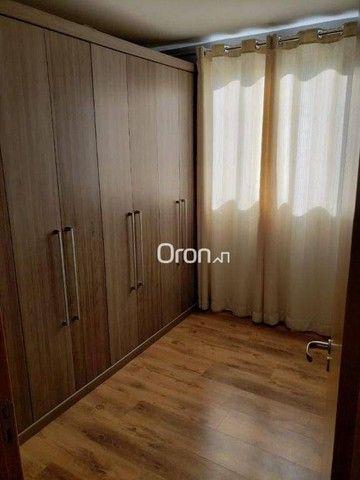 Apartamento com 2 dormitórios à venda, 50 m² por R$ 235.000,00 - Jardim da Luz - Goiânia/G - Foto 3