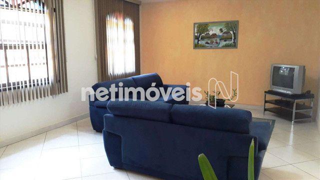 Casa à venda com 5 dormitórios em São luiz (pampulha), Belo horizonte cod:35893 - Foto 8