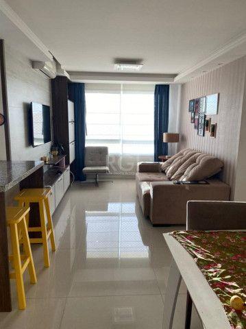 Apartamento à venda com 2 dormitórios em Jardim lindóia, Porto alegre cod:FE6860 - Foto 3
