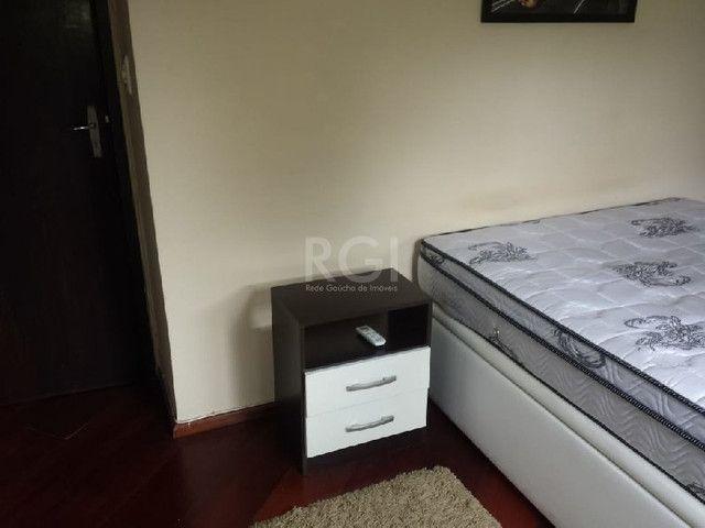 Apartamento à venda com 1 dormitórios em Vila ipiranga, Porto alegre cod:HM11 - Foto 20