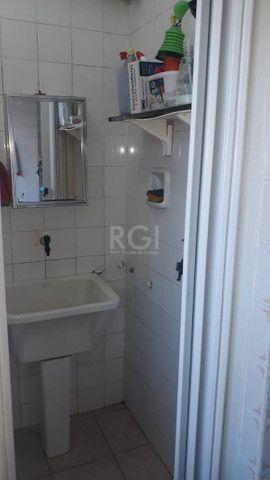 Apartamento à venda com 2 dormitórios em Passo da areia, Porto alegre cod:PJ5771 - Foto 10
