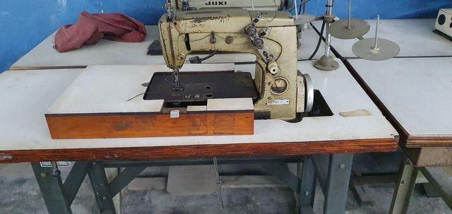 Máquinas para confecção -Oportunidade imperdível - Foto 2