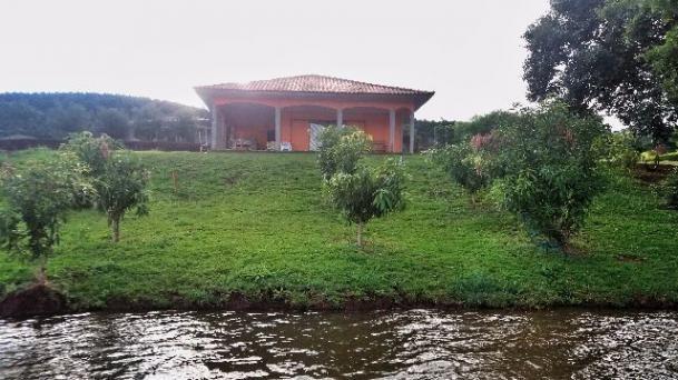 Casa de veraneio no Alagado do Iguaçu - Foto 4
