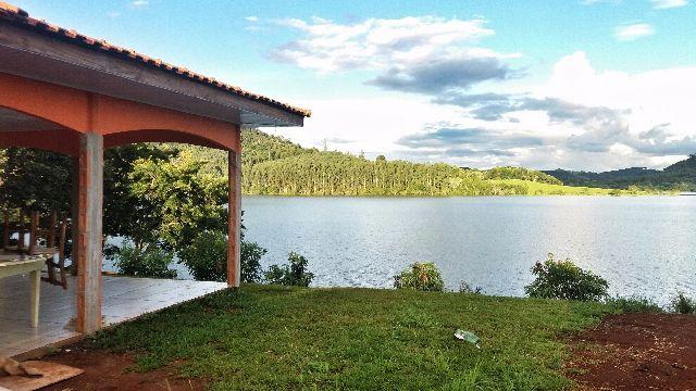Casa de veraneio no Alagado do Iguaçu - Foto 2