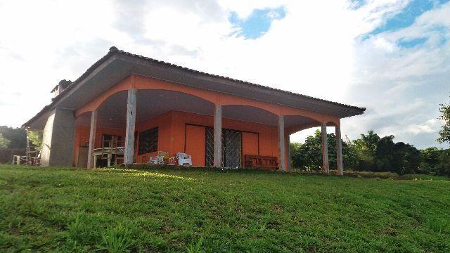 Casa de veraneio no Alagado do Iguaçu - Foto 6