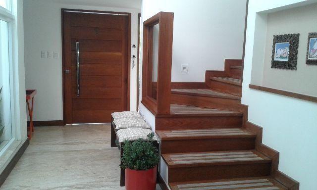 Casa Nova Triplex Decorada Alphaville I. 3 suítes mais gabinete e Home R 2.500.000,00 - Foto 4