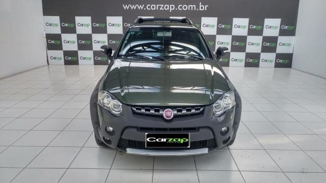 FIAT STRADA 2014/2014 1.8 MPI ADVENTURE CD 16V FLEX 3P MANUAL