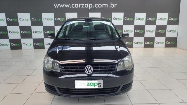VOLKSWAGEN POLO 2012/2013 1.6 MI 8V FLEX 4P MANUAL