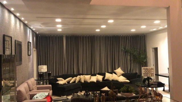 Casa Sobradinho Grande Colorado Solar de Athenas Nova 4 suites Churrasqueira Piscina - Foto 9