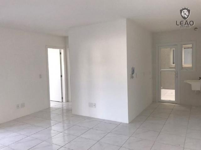 Apartamento à venda com 2 dormitórios em Igara, Canoas cod:1011 - Foto 2