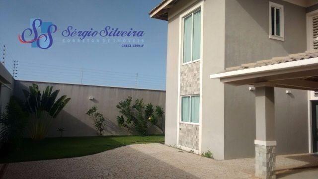 Casa à venda no Porto das Dunas com 4 suítes duplex fino acabamento! - Foto 2