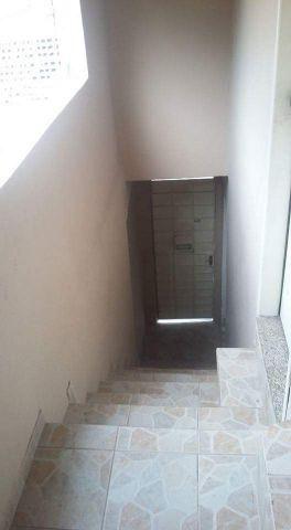 Apartamento de 2 quartos na Leitão da Silva