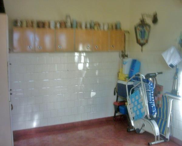 Vendo ou troco casa no Centro terreno de esquina Dr Nascimento esquina Francisco Marques