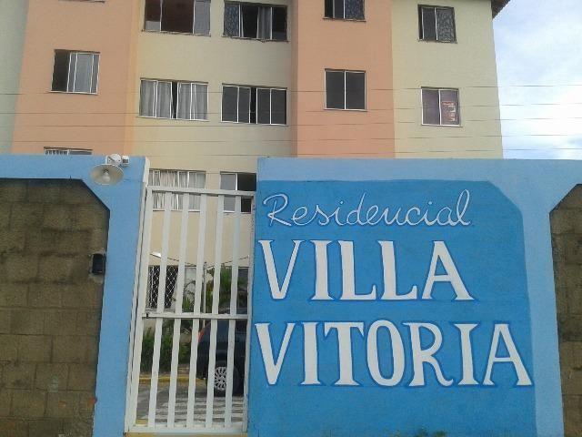 Apartamento Vila Vitória - Rosa Elze