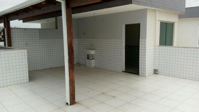 Cobertura - Santa Mônica