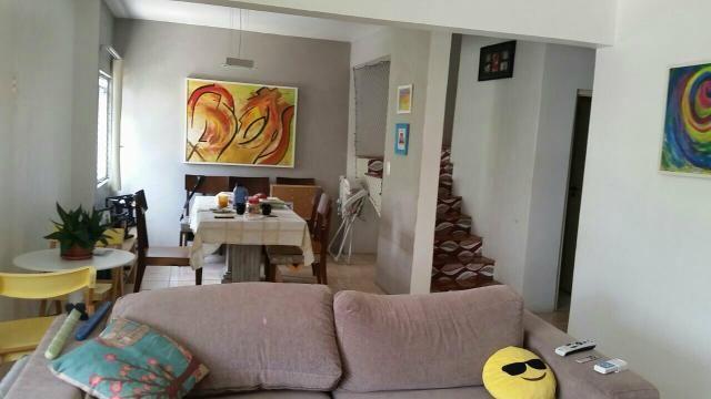 Apartamento 140m Duplex com 3 quartos - Boa Viagem