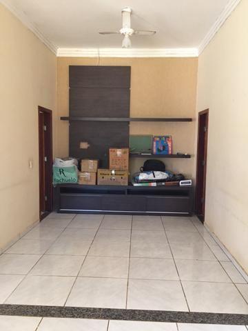 Casa 2 Quartos - Quadra 208 Sul